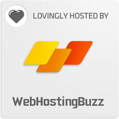 Hosted by Web Hosting Buzz