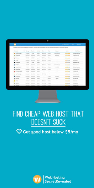 Find best VPS Hosting