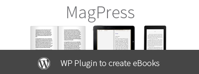 ebook creation plugin banner