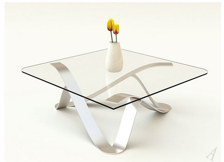 table by Adi Fainer