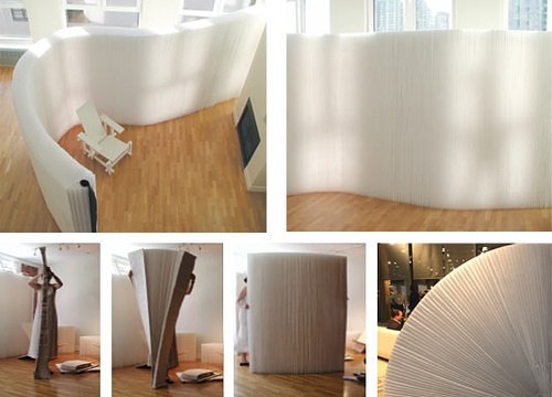 Get Your Own Transforming Furniture Set