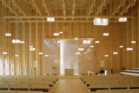 Vikkii Church, Helsinki