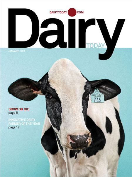 dairy today cover