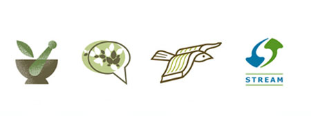 Logo design trends for 2007