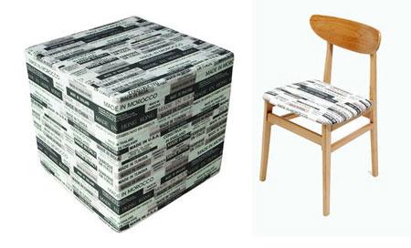tags furniture