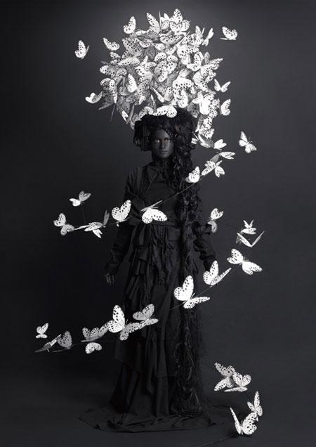 The flowery world of Kiyoshi Kuroda