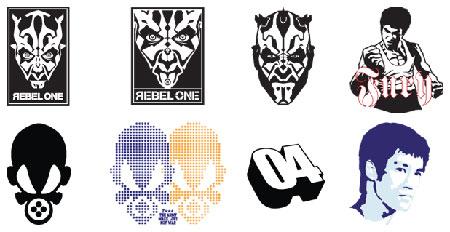 logos featured in los logos