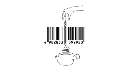 Playing with barcodes