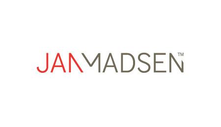 jan madsen logo