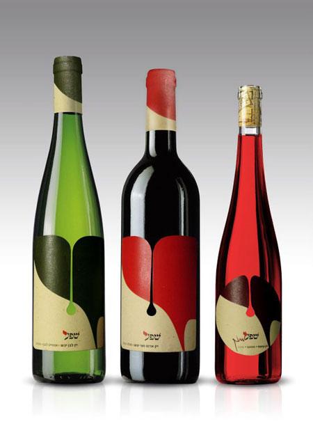 25 brilliant wine label bottle package designs. Black Bedroom Furniture Sets. Home Design Ideas