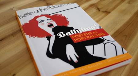 Book review: Ballyhoo! Posters as portraiture