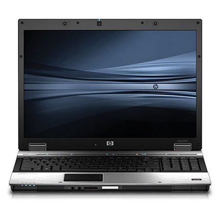hp elite book 8730w