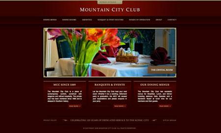 mountain city club