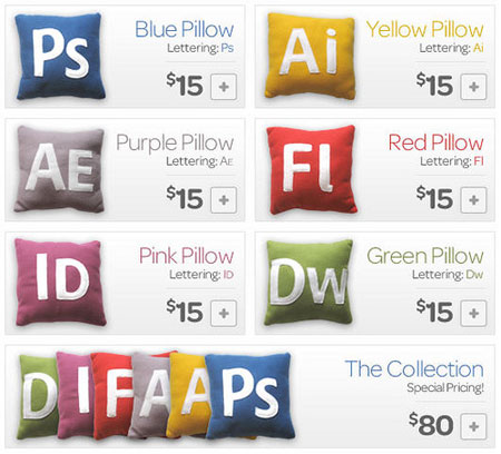 pillow apps