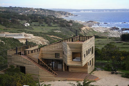 wooden house renovation