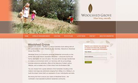 woolshedgrove