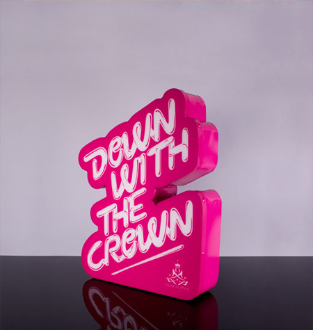 down with the grown
