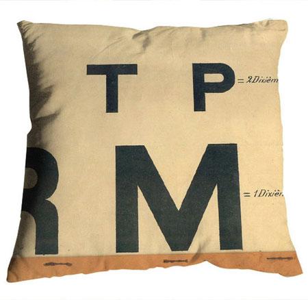myope pillow