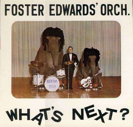 foster edwards orch