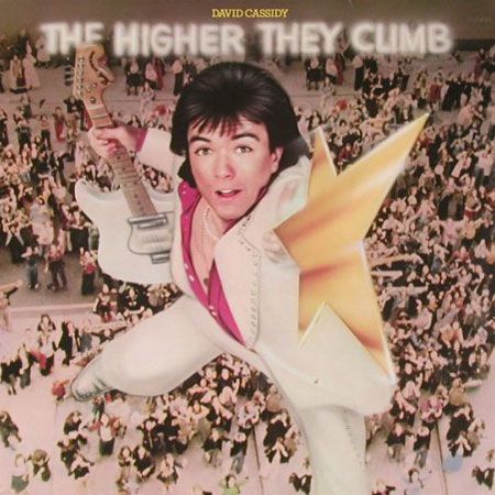 higher they climb