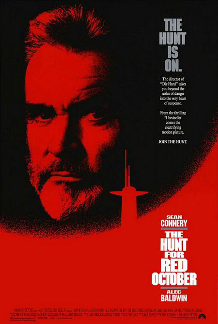 hunt red october