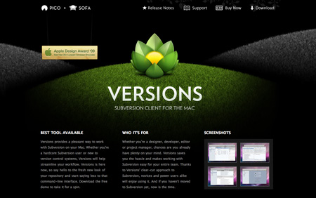Version App