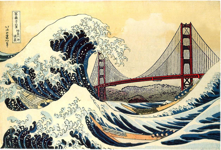 great wave of san francisco