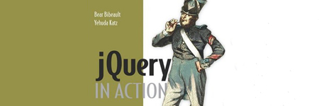 Learning jQuery: 12 excellent resources