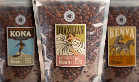 the unseen bean