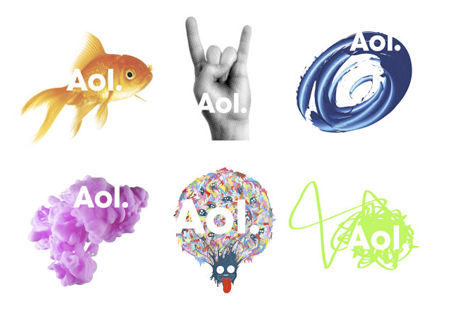 Aol. rebranding fails