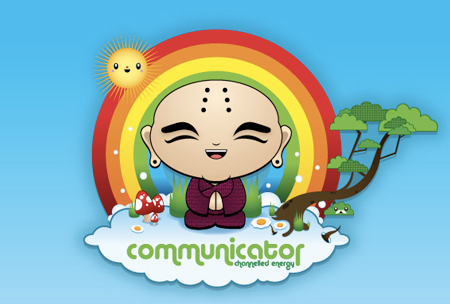 communicator world