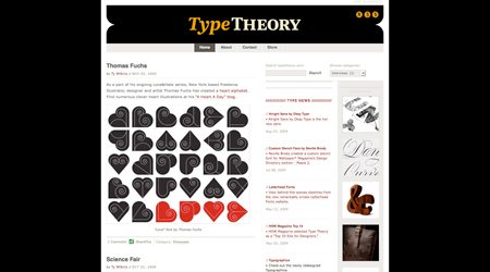 type theory