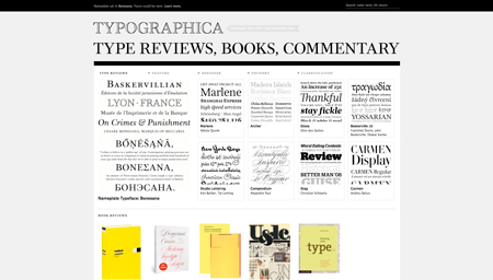 typographica screenshot