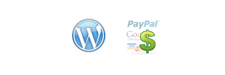 wordpress e-commerce