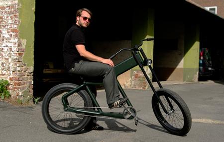 bike motorbike design