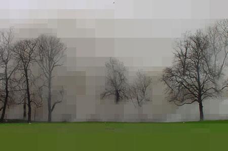American pixels