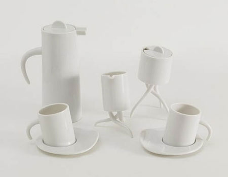 Ambula tea & coffee set