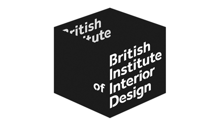 Logo for British Institute of Interior Design