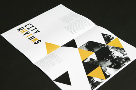 City rythms