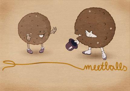 Meetballs