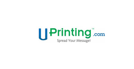 UPrinting premium business cards giveaway