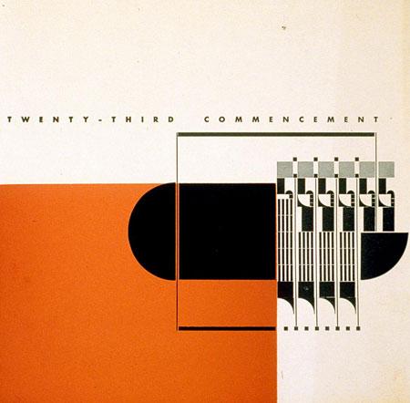 Alvin Lustig's work