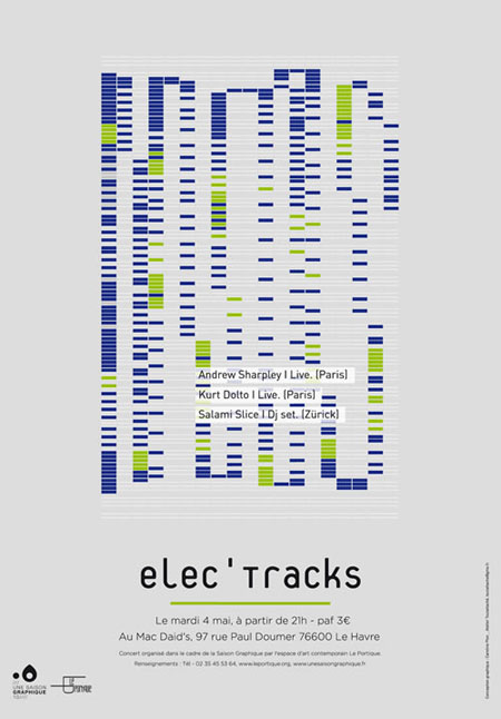 Elect'tracks
