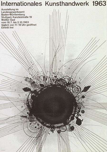 Poster by Herbert W. Kapitzki