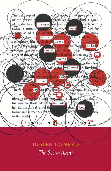 Penguin classics cover