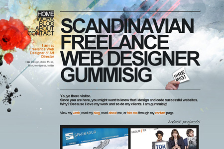 The Way Ahead for Web Design in 2010
