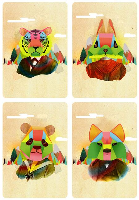 Illustrations by Clementine Derodit