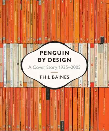 Penguin Book Cover Make Your Own ~ Design books you should own