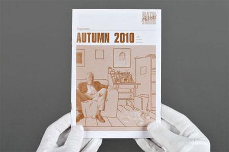 Bath Artists' Studios Program