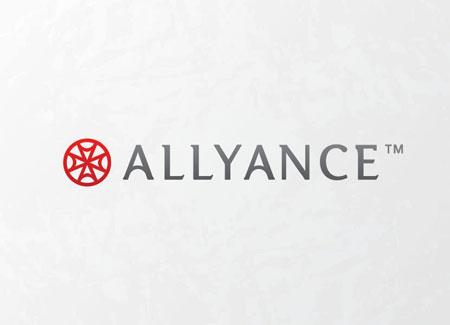Allyance identity